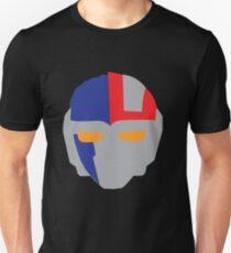 Choujinki Metalder-VR trooper T-Shirt