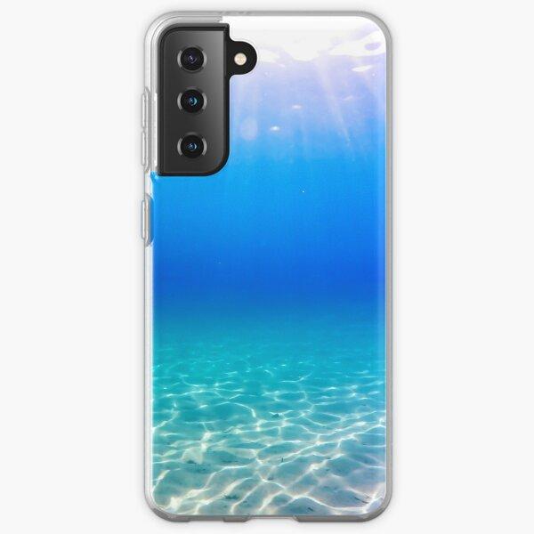 One Deep Breath Samsung Galaxy Soft Case