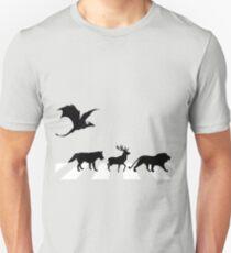 Abbey Thrones T-Shirt