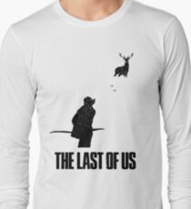 The Last of Us gaming T-Shirt