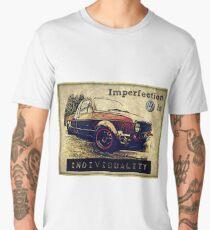 VW Imperfection Men's Premium T-Shirt