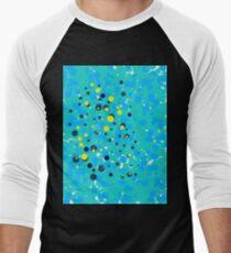 Blue Pop Bubbles  T-Shirt