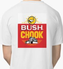 Bush Chook Classic T-Shirt