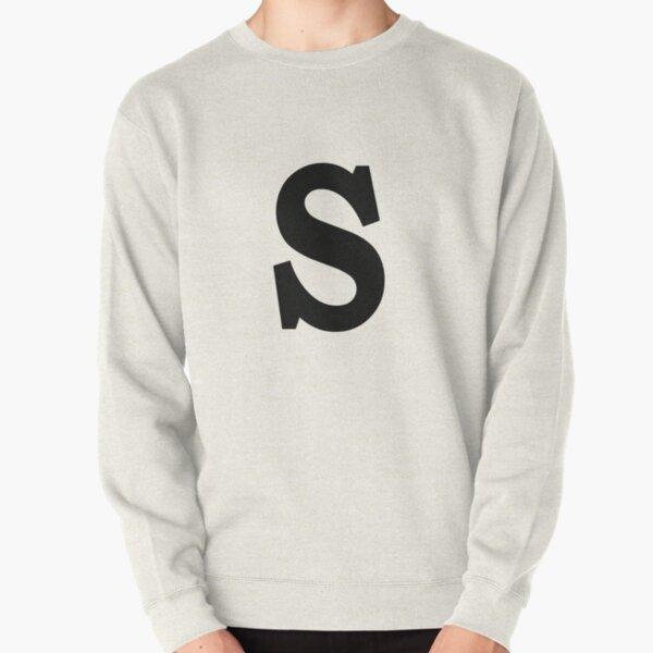 Salt Pullover Sweatshirt