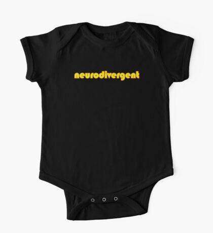 neurodivergent y Kids Clothes