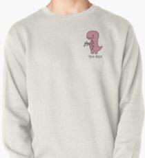 """Tee-Rex"" Illustration Sweatshirt"