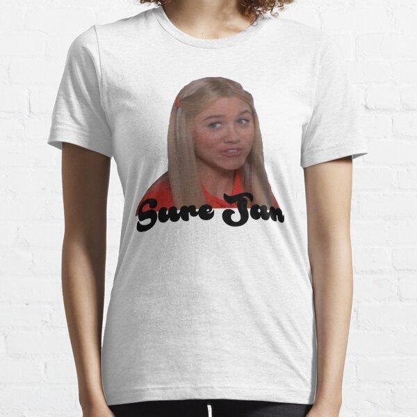 Sure Jan Essential T-Shirt