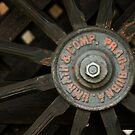 The Carriage Wheel by TheMaker