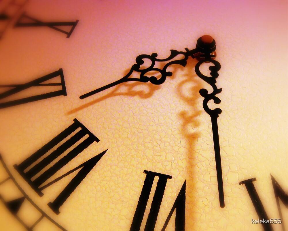 Time.......Please Slow Down!!!!  by keleka656
