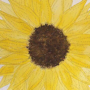 Sunflower daze by Tarasadventure