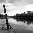 Waiting for the ferryman by TheMaker