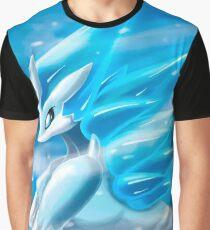 Sandslash Alola Pokémon Sun and Moon Graphic T-Shirt