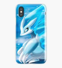 Sandslash Alola Pokémon Sun and Moon iPhone Case/Skin
