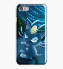 Meowth Alola Pokémon Sun and Moon iPhone Case/Skin
