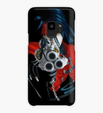 Vincent Case/Skin for Samsung Galaxy