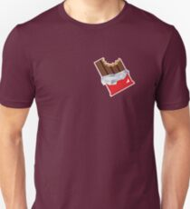 Get Triggered Chocolate Only T-Shirt