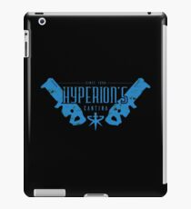 Hyperion's Cantina iPad Case/Skin