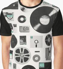 Data Graphic T-Shirt