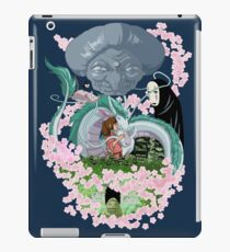 Yubaba s Baby Room iphone case