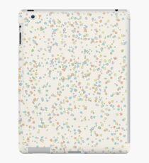 Summer hearts iPad Case/Skin