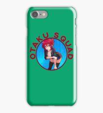 Otaku Squad Ver.2 iPhone Case/Skin