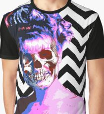 Laura Palmer Bubblegum 2 Graphic T-Shirt