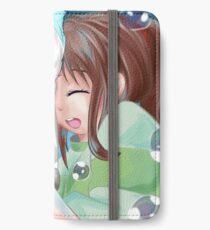 Chihiro iPhone Wallet/Case/Skin