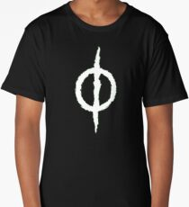 New Phyrexia & Infect - Magic the Gathering (White) Long T-Shirt