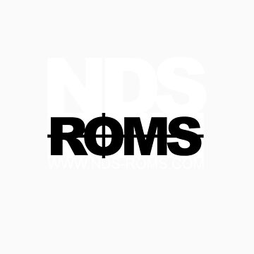 NDS-ROMS.com by fyredesign