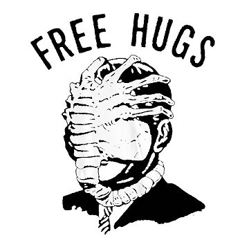 Free Hugs by funprints