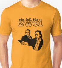 Ein Fall Für Zwei - A Case For Two T-Shirt