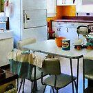 Fifties Kitchen by Susan Savad