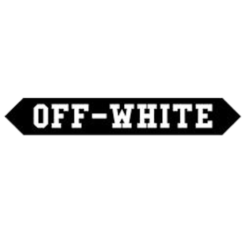 Quot Off White Logo Quot By Picture Of Nature Redbubble