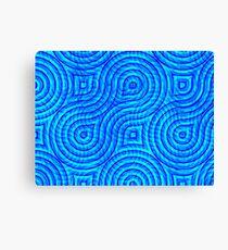 Aquatic Dream Canvas Print
