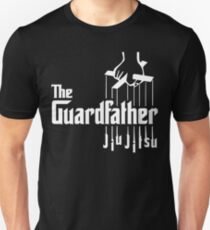 Jiu Jitsu, The Guardfather T-Shirt