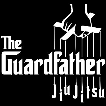 Jiu Jitsu, The Guardfather by Mma-Madness