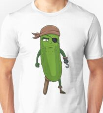 Pickle Pirate T-Shirt