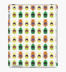 Beetles iPad Case/Skin