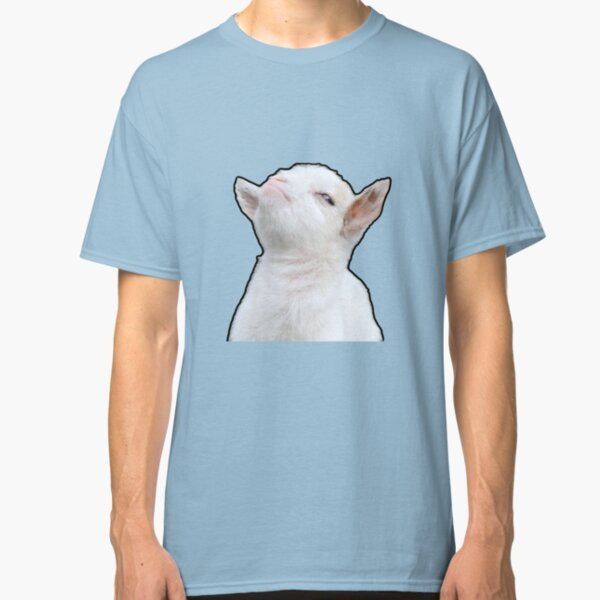 Snooty Goat Classic T-Shirt