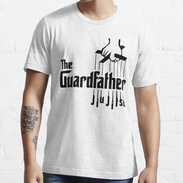 Jiu Jitsu, The Guardfather Essential T-Shirt