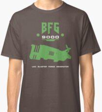 DOOM - BFG 9000 Classic T-Shirt