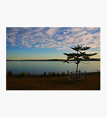 Tranquil Shores Photographic Print