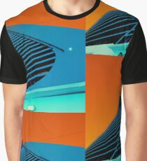 The Funnel Graphic T-Shirt