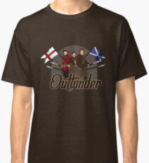 Outlander Classic T-Shirt