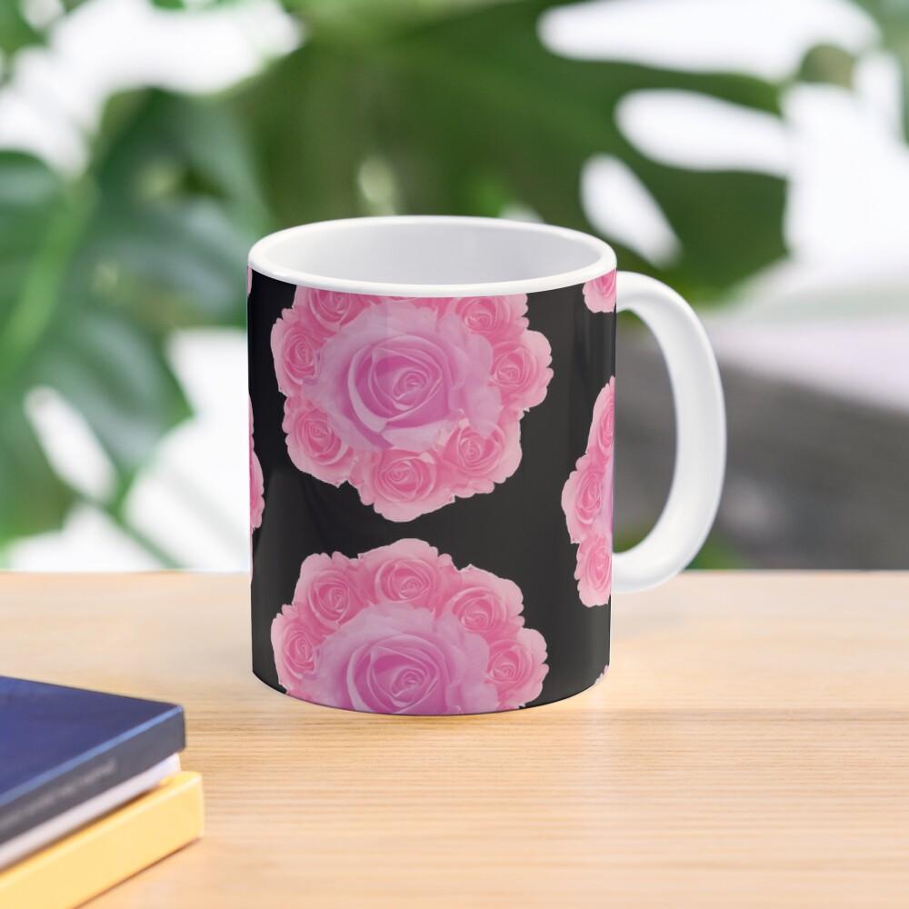 Mug «Rose is a rose»