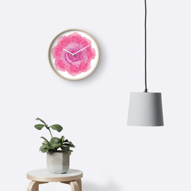 « Rose is a rose » par RosaLeeDesign