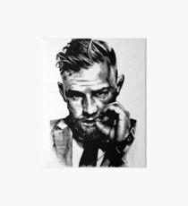 Conor McGregor Art Board Print