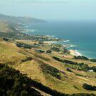 Mariner's Lookout Great Ocen Rd by Joe Mortelliti