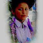 Cuenca Kids 961 by Al Bourassa