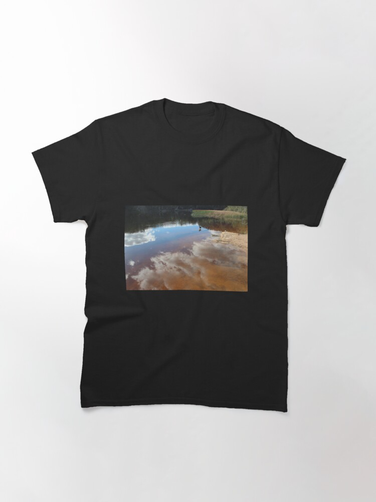 Alternate view of Contemplating Dunn's Swamp Classic T-Shirt